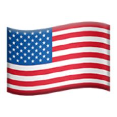emoji flag United States                                                       …