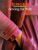 One of the 20+ Singer Sewing Reference Library books.