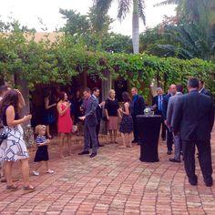 Veranda E @The Escalante is the ideal setting for your upcoming event!