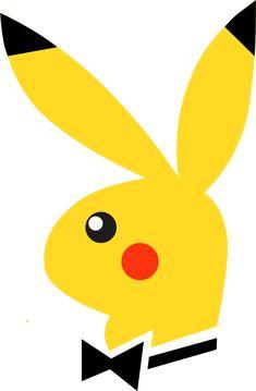 Playboy Logo, Bunny Logo, Playboy Bunny, Monster Energy, Gumbo, Art Reference, Pikachu, Logo Design, Clip Art