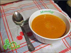 gazpacho dieta ww 0 propoints. #entulinea  #dietaww  #dietadelospuntos
