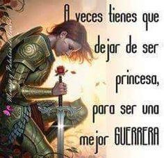 Este mensaje va para las princesas y guerreras de Dios que saben pelear sus batallas de rodillas. Compártelo...