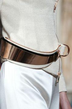 Bouchra Jarrar at Couture Fall 2013