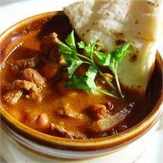 Chili con Carne I - Allrecipes.com