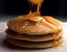 Pancake senza latte e senza uova: provate questa ricetta vegan addirittura più buona e golosa dell'originale!