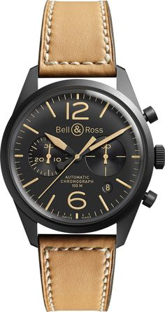 Bell & Ross #BellandRossIran #PrestigeGalleryIran