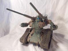 65式人型戦車