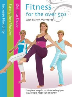 Fitness For The Over 50's - Box Set (3 DVD) Duke Video https://www.amazon.co.uk/dp/B001SZRMBG/ref=cm_sw_r_pi_dp_x_LL44zbS1QWFMC