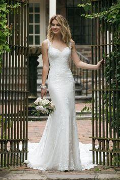 8b145a065ec7 48 verbazingwekkende afbeeldingen over bruidsmode xsaxsa sincerity ...