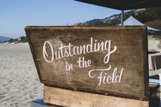the girl & the fig CATERS! | Seaside Dinner Party at Stinson Beach, California State Parks in Stinson Beach, CA | PartySlate