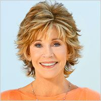 64 Ideas hair cuts layers over 50 jane fonda Hair Styles For Women Over 50, Short Hair Cuts For Women, Medium Hair Styles, Curly Hair Styles, Layered Haircuts For Women, Shaggy Short Hair, Haircut For Thick Hair, Cute Hairstyles For Short Hair, Short Shaggy Haircuts