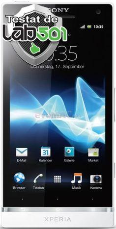 Telefoane Mobile Sony