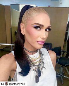 Gwen Stefani, Chain, Save Instagram, Jewelry, Famous Singers, Women, Fashion, Moda, Jewlery