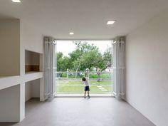 Galeria - 4 Casas / Carlos Alejandro Ciravegna - 1
