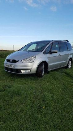 Ford S Max Ford Car