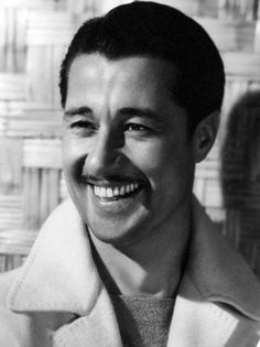 Don Ameche Died of Prostate Cancer. Memorable roles, Cocoon 1 & Heaven Can Wait, Three Musketeers, Harry and the Henderson. In he hosted a circus drama called The Greatest Show on Earth (I remember it) Hollywood Men, Golden Age Of Hollywood, Classic Hollywood, Old Movie Stars, Classic Movie Stars, Real Movies, Old Movies, Famous People That Died, Harry And The Hendersons