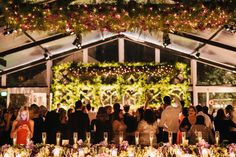 Lauren Gaba and Brian Flanagan's Wedding at a Family Vacation Home in Montecito