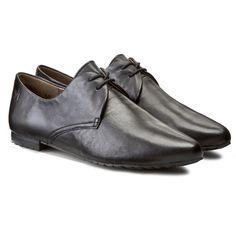 Oxfordy CAPRICE - 9-23202-25 Black 001