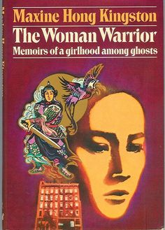the theme of silence in the woman warrior memoirs of a girlhood among ghosts by maxine hong kingston Maxine hong kingston's the woman warrior: memoirs of a girlhood among   with talk, kingston decides she cannot stand a silent chinese girl in her class   themes women and war fa mu lan, the legendary swordswoman who.