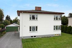 Bild 2: 6 rum villa på Svaneholmsvägen 28, Skurups kommun Skurup
