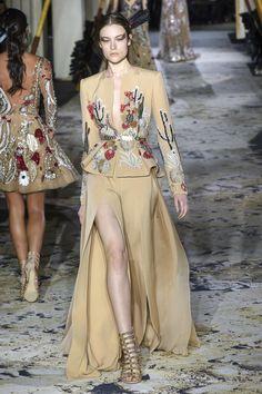 Défilé Zuhair Murad Haute Couture printemps-été 2018 28
