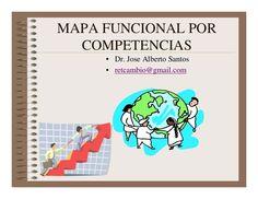 Mapa Funcional De Competencias by Joseasantos via slideshare