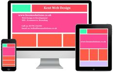 Kent Web Design Boomsolutions Boom Solutions – We're a small design agency that specialise in helping businesses get he most out of the internet. Wether you are looking for a new website, a full rebrand or to work out a full digital marketing strategy we can help.We offer web design, development, app development, SEO, Google Adwords, Social Media Management, banner advertising services and local online marketing Kent. Call us 01795 342343.