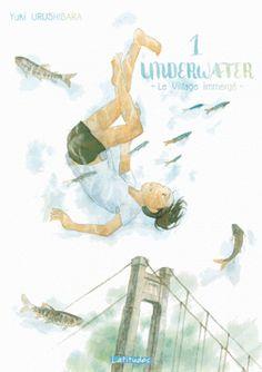 Underwater Tome 1