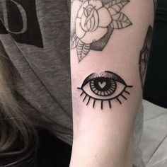 100+ Beautiful Small Tattoos for you! -