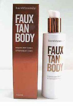 bareMinerals Skincare Faux Tan.