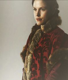 "Margaret Beaufort..this Girl plays a superb Margaret Beaufort in the ""The White Queen"""