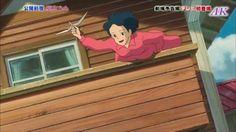 Here's The Beautiful First Trailer To Miyazaki's Next Animated Film