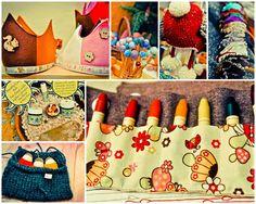 Waldorf/Steiner Christmas craft