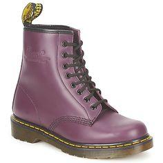 Dr Martens 1460 Purple