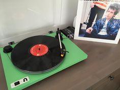 Inaugural spin on the new turn table. Bob Dylan - highway 61 revisited (remastered) @uturnaudio  ___ #vinyl #vinylife #vinyligclub #vinylcommunity #vinylcollection #vinylgram #vinyljunkie #instavinyl #nowspinning #vinylporn #music #bobdylan by ehalperin