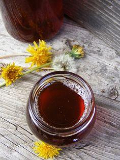 így készíthetünk pitypangból szirupot Natural Products, Ketchup, Spices