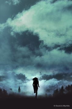 Breathlessly+-+null Cg Art, Dark Beauty, Writing Inspiration, Fantasy Characters, Clouds, Fancy, Mountains, Archer, Digital