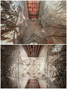 Zaha Hadid's City of Dreams Puts Us In A Trance #cityofdreams #architecture #macau