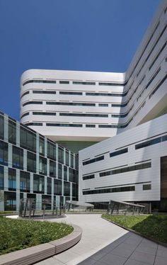 Gallery of New Hospital Tower Rush University Medical Center / Perkins+Will - 8