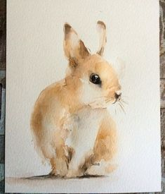 How to draw a rabbit step by step Drawing tutorials for kids and