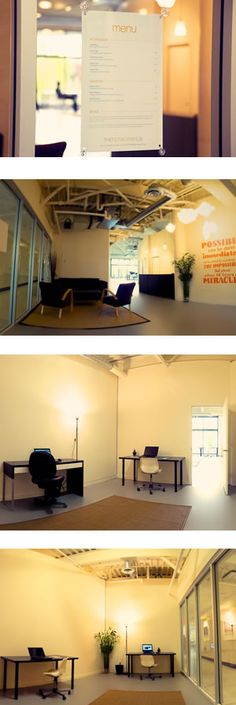 Coworking space in New Westminster