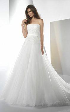 abito sposa 2014  Valentini Spose Egò