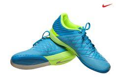 Chuteira Futsal nike lunargato II CÓD:67591171309916 Preço:R$ 349,90