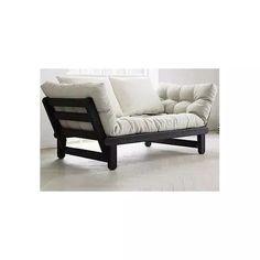 Futon Cheslong Sillon Divan Sofa Cama Futon Cama Chenille - $ 3.800,00