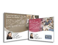 marketing postcards templates