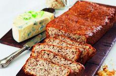 Sunt og mettende lavkarbobrød. Spis med deilig pålegg til frokost eller lunsj. Passer også godt som tilbehør til suppe, salat eller gryte.