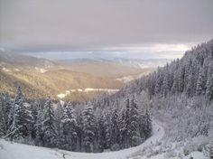 Missoula, Montana #winter #travel