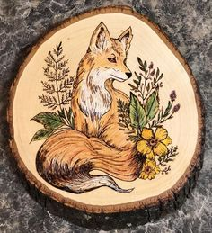 Wood Burning Tips, Wood Burning Techniques, Wood Burning Crafts, Wood Burning Patterns, Wood Burning Projects, Wood Slice Crafts, Wood Crafts, Pyrography Patterns, Pyrography Designs