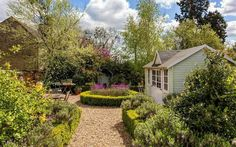 Homes with the most gorgeous gardens to rival Chelsea Flower Show - Telegraph