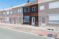 Huis van 2 gevels  te koop te Moorsele voor 109.000 € - (5661155)